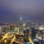 Phong thủy là phổ biến trong thị trường bất động sản Atlanta.