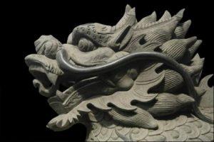 Rồng Trung Hoa