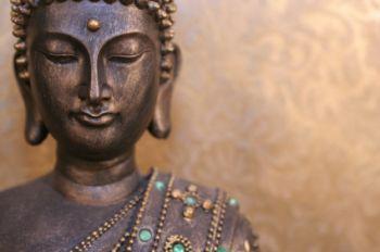Tượng Phật.