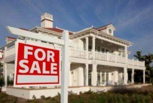 Phong thủy có thể giúp bán nhà.