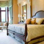 Phong thủy - Phòng ngủ chính