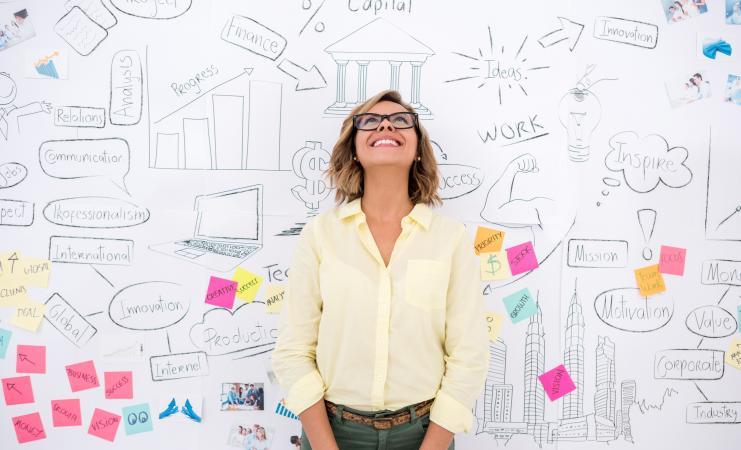 Tư duy kinh doanh sáng tạo