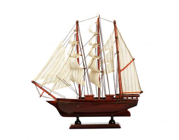 Mô hình tàu