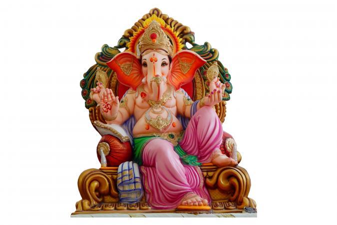Thần Hindu Ganesha