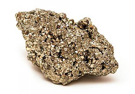 Sắt pyrite
