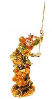 Phong thủy vua khỉ