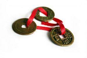 Tiền cổ Trung Quốc