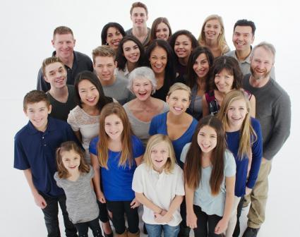 Thành phần vòng tròn gia đình nhiều thế hệ