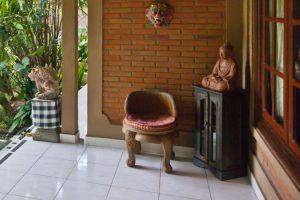 Thiền tượng phật trong nhà