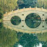 Cầu và vườn truyền thống Trung Quốc