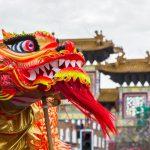 Múa rồng Trung Quốc