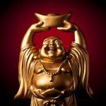 Phật vàng thịnh vượng