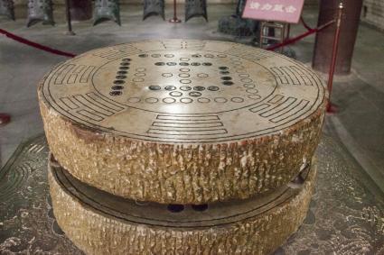 Fuxi Temple