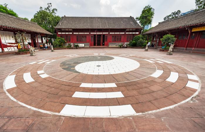 Đạo giáo ở Trung Quốc