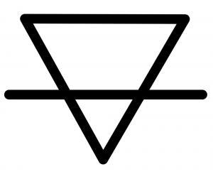 dấu hiệu tam giác đất