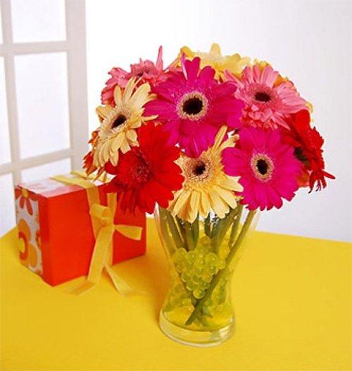 5 loại hoa ý nghĩa mai mắn bạn nên bày trong dịp Tết