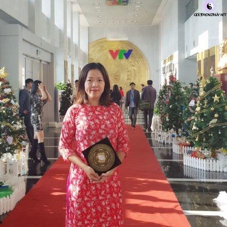 Chuyên gia phong thủy Nguyễn SOng Hà