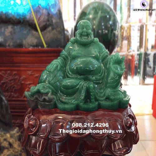 Phật di lặc trong nhà