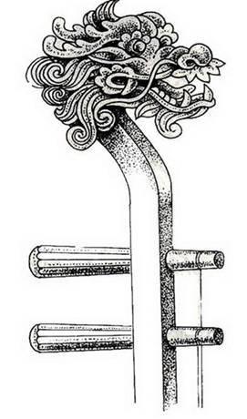 Tỳ Ngưu - Tỳ Hưu con của rồng
