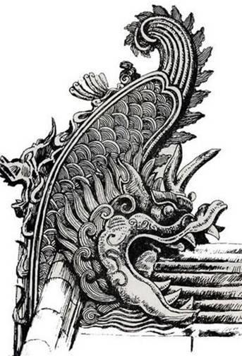 Li Vãn: là con thứ hai của Rồng.