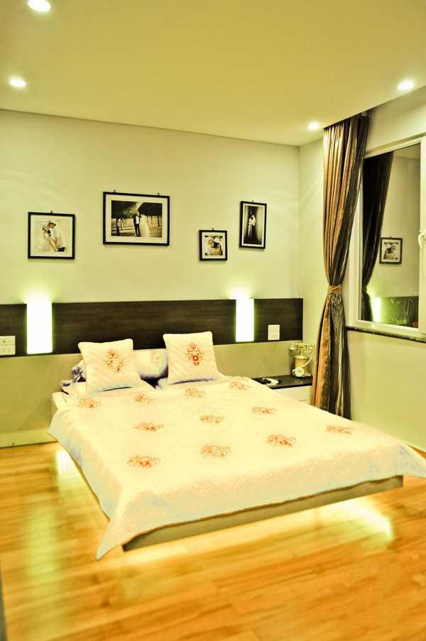 Thiết kế phòng cưới tuyệt đẹp được cải tạo từ phòng kho 15m²