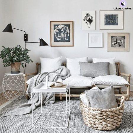 7 lý do không gian nhỏ là không gian tốt nhất