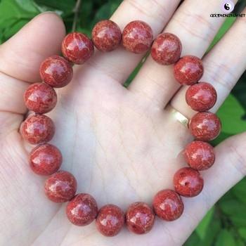 vòng đá san hô đỏ
