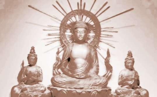 佛像摆放在哪个房间比较好呢?佛像摆放的摆放风水