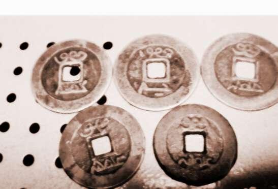 五帝铜钱的作用有哪些