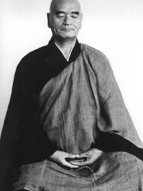 Zen Buddhism Meditation