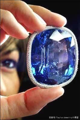 Viên Sapphire Lớn Nhất Thế Giới (5)