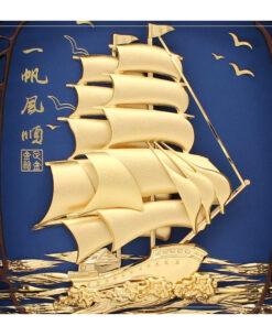 Tranh Dat Vang Thuan Buon Xuoi Gio (5)