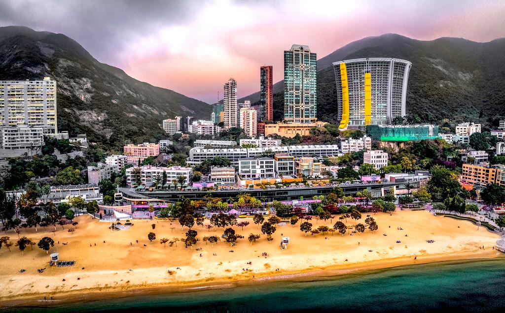 Bí mật mê cung Phong Thủy giữa lòng Hồng Kông sầm uất