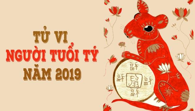 TỬ VI TUỔI TÝ NĂM KỶ HỢI NĂM 2019: Thành Bại Song Hành, Hung Cát Đan Xen