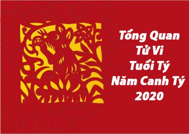 Tổng Quan Tử Vi Tuổi Tý Năm Canh Tý 2020