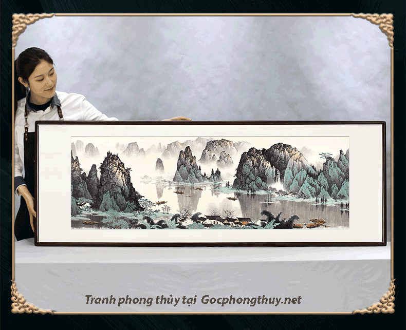Lua Chon Tranh Phong Thuy Hop Voi Tuoi Canh Ngo 1990