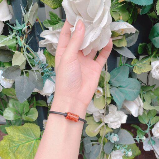 Vòng Lu Thống Đeo Tay Lyn Phong Thủy 01